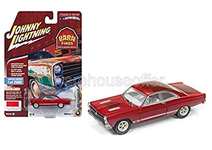 Amazon Com Brand New Diecast 1 64 Muscle Cars Usa 2018 Release 1