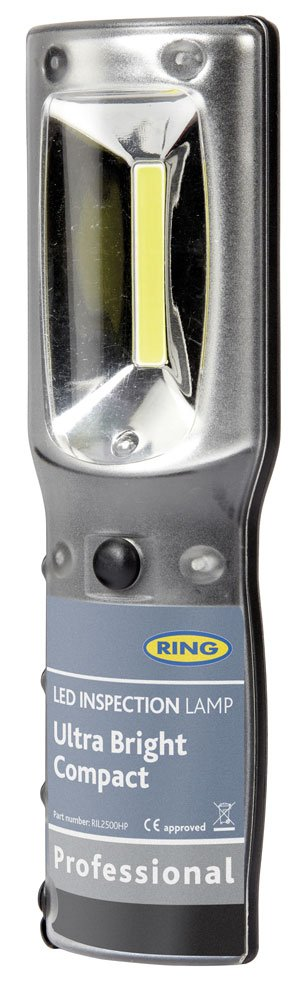 Ring REIL2500HP LED Compacte Ultra Lumineuse RING Automotive