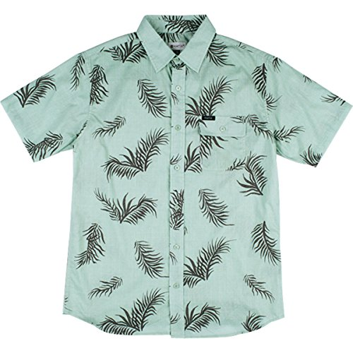 Matix Mens Tropic Fiend Button Up