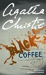 Black Coffee: Novelisation