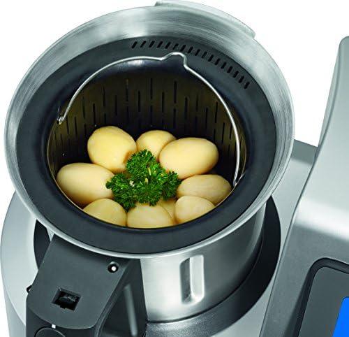 Proficook MKM 1074 - Robot de cocina con 10 funciones, 9 velocidades y turbo, capacidad 2 l: Amazon.es: Hogar