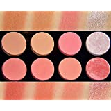 Ultra Blush and Contour Palette in Hot Spice