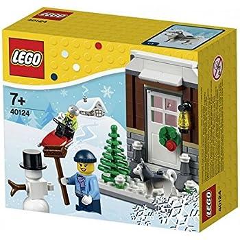 LEGO Winter Fun 40124