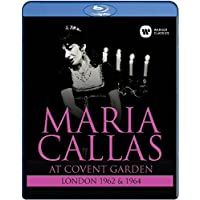Callas at Covent Garden 62 & 64 [2015]