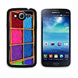 MSD Samsung Galaxy Mega 5.8 Aluminum Plate Bumper Snap Case Pigment powder and shellac for artists IMAGE 23375303