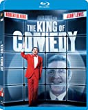 King of Comedy, The Blu-ray