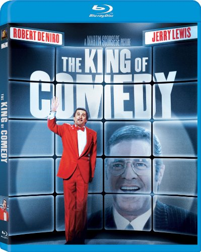 (King of Comedy, The Blu-ray)