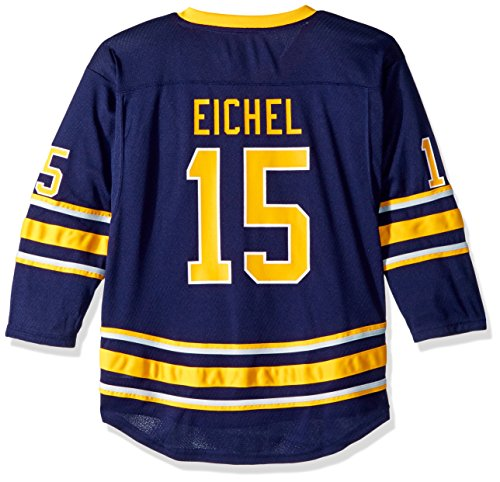 Outerstuff NHL Buffalo Sabres Youth Boys Replica Home-Team, used for sale  Delivered anywhere in USA