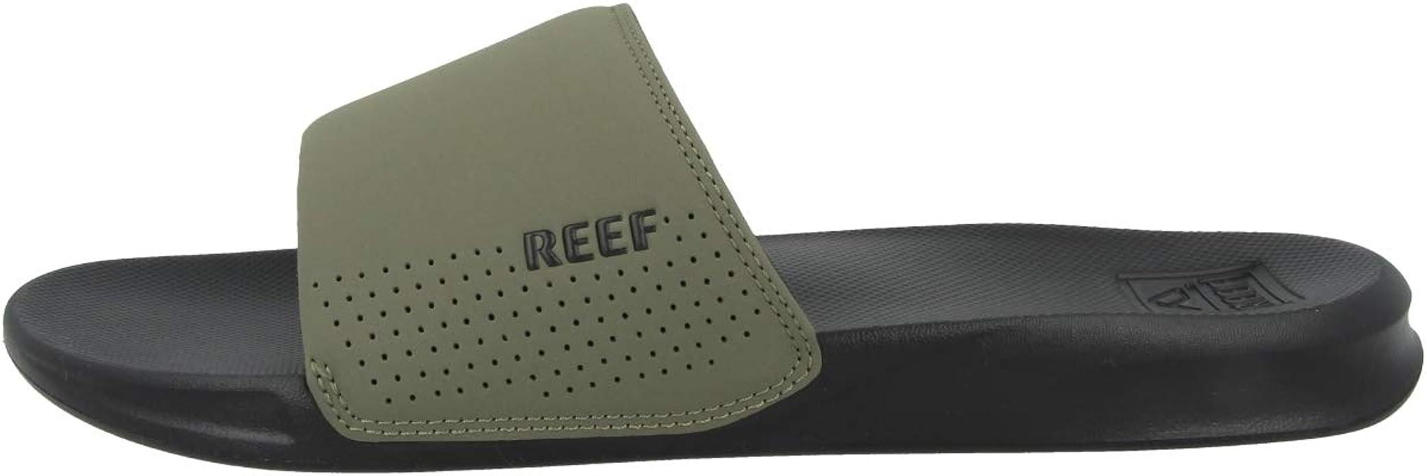 Reef One Slide Sandale Glissante Femme