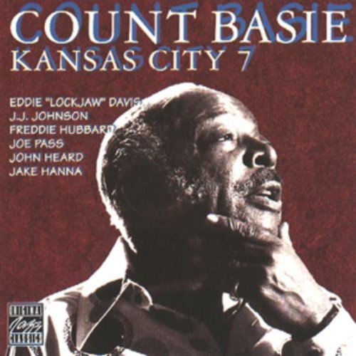 Kansas City 7 by Count Basie (Count Basie And The Kansas City 7)