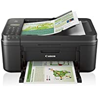 Canon PIXMA MX492 Inkjet Multifunction Printer - Color - Photo Print - Desktop - Copier/Fax/Printer/Scanner - 8.8 ipm Mono/4.4 ipm Color Print (ISO) - 70 Second Photo - 4800 x 1200 dpi Print ipm Mono/3.6 ipm Color Copy (ISO) LCD - 1200 dpi Optical Scan - Automatic Duplex Print - 100 sheets Input - Wireless LAN - USB - 0013C022