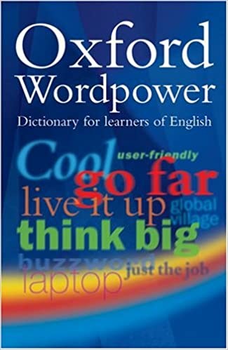 oxford wordpower dictionary  Oxford Wordpower Dictionary, Second Edition: Paperback: Millennium ...