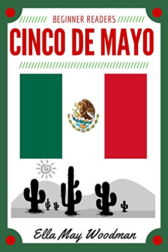 Cinco de Mayo for Beginner Readers