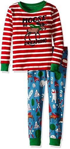 Hatley Boys Appliqu%C3%A9 Pajama Set