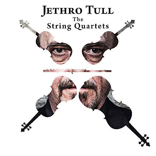 Jethro Tull - The String Quartets (The Best Of Acoustic Jethro Tull)