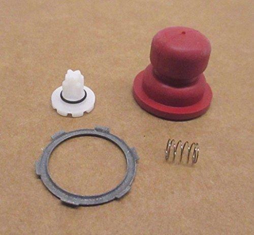 Tecumseh 640351 Lawn & Garden Equipment Engine Carburetor Primer Bulb Genuine Original Equipment Manufacturer (OEM) part