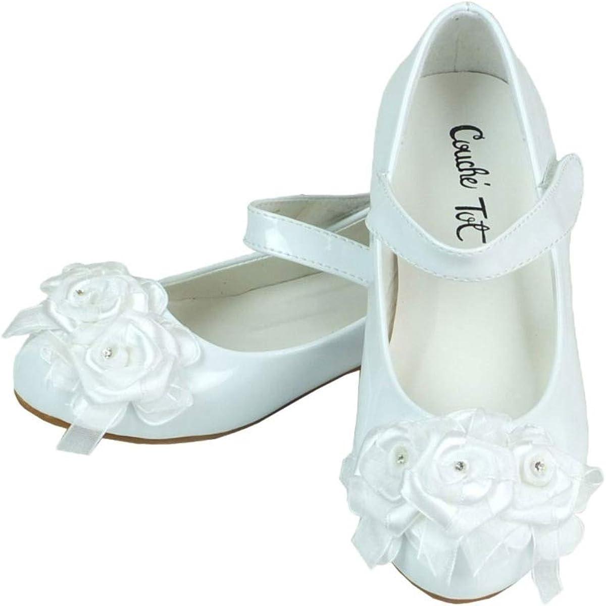 Flower Girls White Formal Special