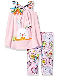 Baby Girls' Two Piece Knit Playwear Set