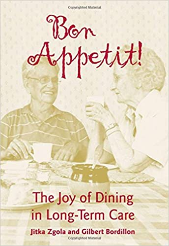 Descargar La Libreria Torrent Bon Appetit!: The Joy Of Dining In Long-term Care Formato PDF Kindle