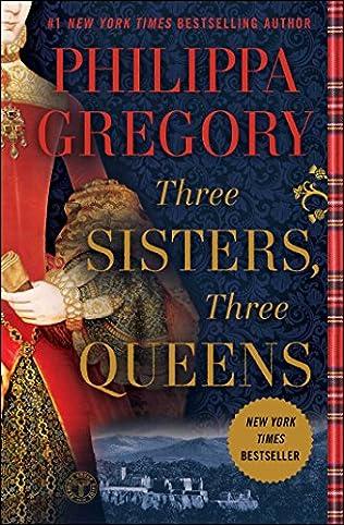 Три сестры, три королевы