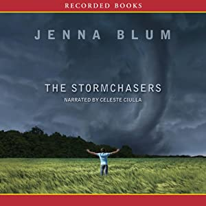 The Stormchasers Audiobook