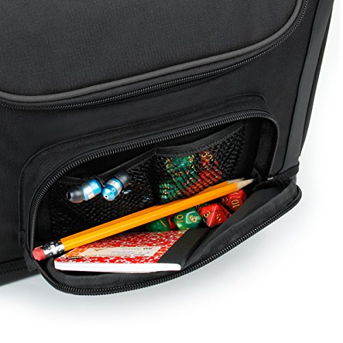 USA Gear Dungeons & Dragons Compact Travel Bag for D&D