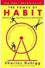 Power of Habit Library Binding