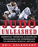 Judo Unleashed: Essential Throwing & Grappling Techniques for Intermediate to Advanced Martial Artists