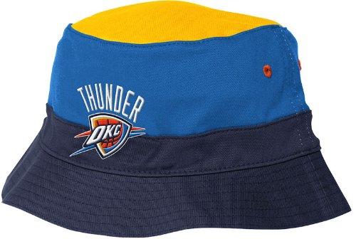 innovative design 34596 21d9f Mitchell And Ness Oklahoma City Thunder Nba Bucket Hat Multi-Color L Xl
