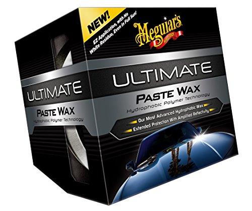 Meguiar's Meguiar's Ultimate Paste Wax - 11oz