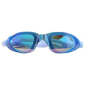 MA87 - Gafas de natación impermeables con protección UV HD ...