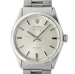 Rolex Air King automatic-self-wind mens Watch 5500_ (Certified Pre-owned)