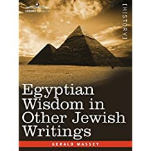 Egyptian Wisdom in Other Jewish Writings