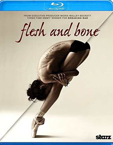 Flesh And Bone Sn1 [Blu-ray]