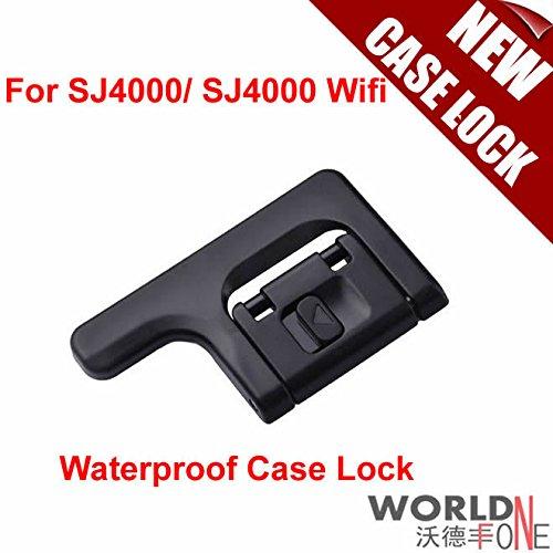 MU Accesorios SJ4000! Impermeable Carcasa estanca Lock ...