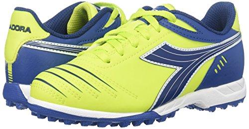 569d69a11d9 Jual Diadora Kids Unisex Cattura TF Jr Turf Soccer Shoes - Soccer ...