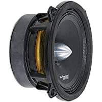 MCLAREN Audio MLM580 5.25 Midrange Car Speaker, 1 Vc, 200W Max