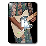 Best 3dRose Guitar Players - 3dRose lsp 185155 1 Guitar Player Painting Neat Review