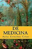 img - for De Medicina: Libri Octo (Latin Edition) book / textbook / text book