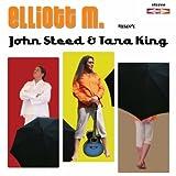 John Steed & Tara King