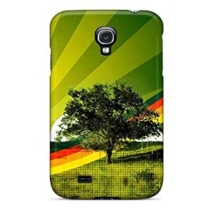 Fashion Protective Hippn Case Cover For Galaxy S4