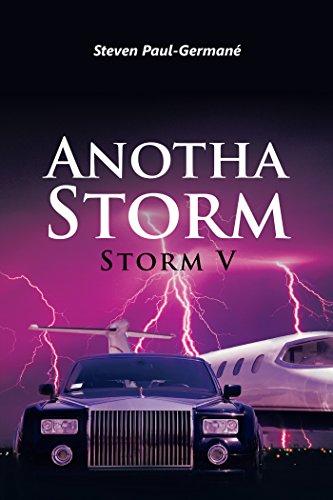 Book: Anotha Storm - Storm V by Steven Paul Germane'