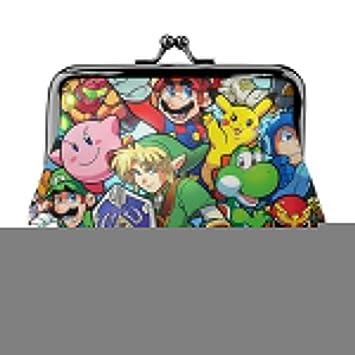 Amazon.com: The Legend Of Zelda Sonic Pikachu Super Mario ...