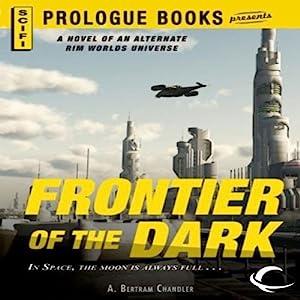 Frontier of the Dark Audiobook