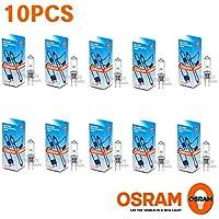 10PCS OSRAM 64655 HLX 24V250W EHJ G6,35 Projector slide projector bulb