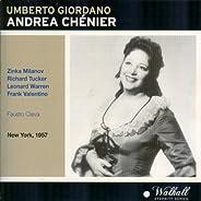 """Andrea Chénier: Quadro II - """" Maddalena di Coig"""