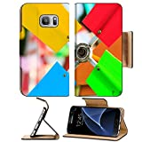 Luxlady Premium Samsung Galaxy S7 Flip Pu Leather Wallet Case IMAGE ID 27861549 decoration of handmade wooden windmill