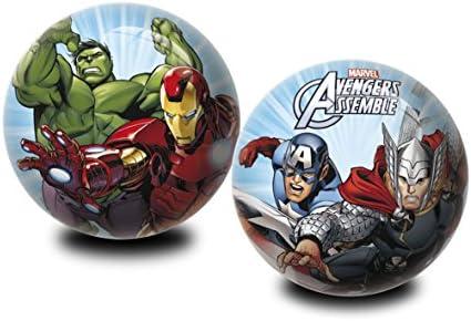 Mondo- Avengers Balón (2541): Amazon.es: Juguetes y juegos