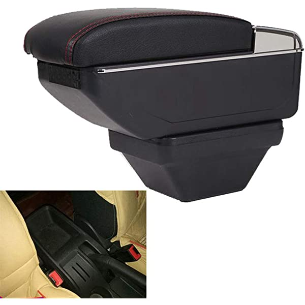 NEW MG Car Leather Boot Tidy Organiser Fits all Models