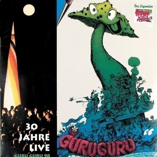 30 Jahre Live